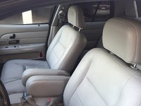 Picture of 2003 Ford Crown Victoria LX, interior, gallery_worthy