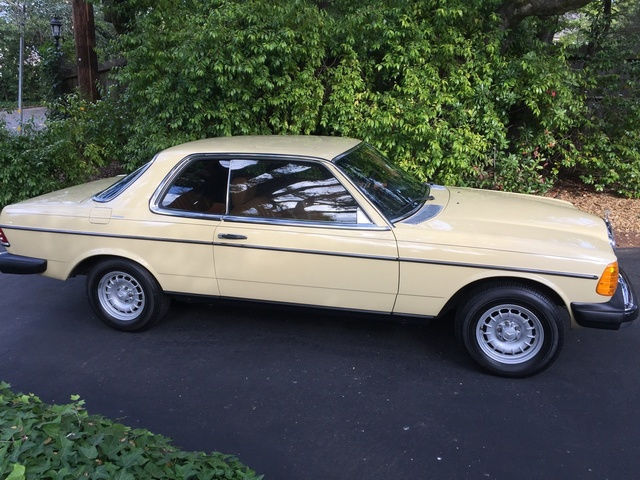 Picture of 1978 Mercedes-Benz 280
