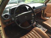 Picture of 1978 Mercedes-Benz 280, interior