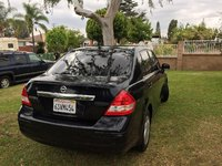 Picture of 2009 Nissan Versa S 1.8, exterior, gallery_worthy