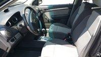 Picture of 2010 Chevrolet Aveo LT, interior