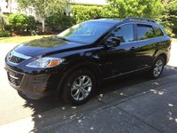 Picture of 2010 Mazda CX-9 Touring AWD, exterior, gallery_worthy
