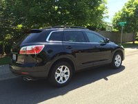 Picture of 2010 Mazda CX-9 Touring AWD, exterior
