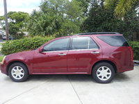 Picture of 2004 Cadillac SRX V6 AWD, exterior, gallery_worthy