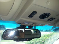 Picture of 2004 Cadillac SRX V6 AWD, interior, gallery_worthy