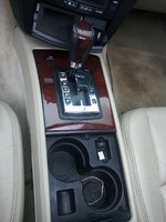 Picture of 2004 Cadillac SRX V6 AWD, interior