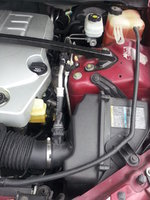Picture of 2004 Cadillac SRX V6 AWD, engine