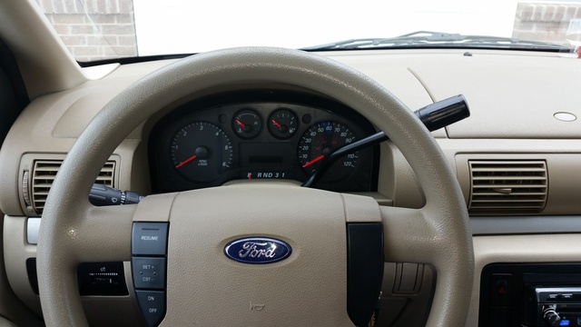 2004 Ford Freestar  Pictures  CarGurus