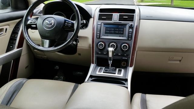 2007 Mazda Cx 9 Pictures Cargurus