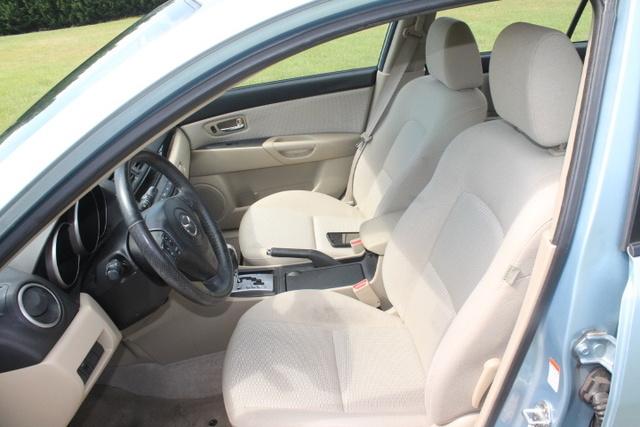 2008 Mazda Mazda3 Pictures Cargurus