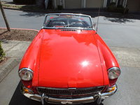 Picture of 1964 MG MGB, exterior