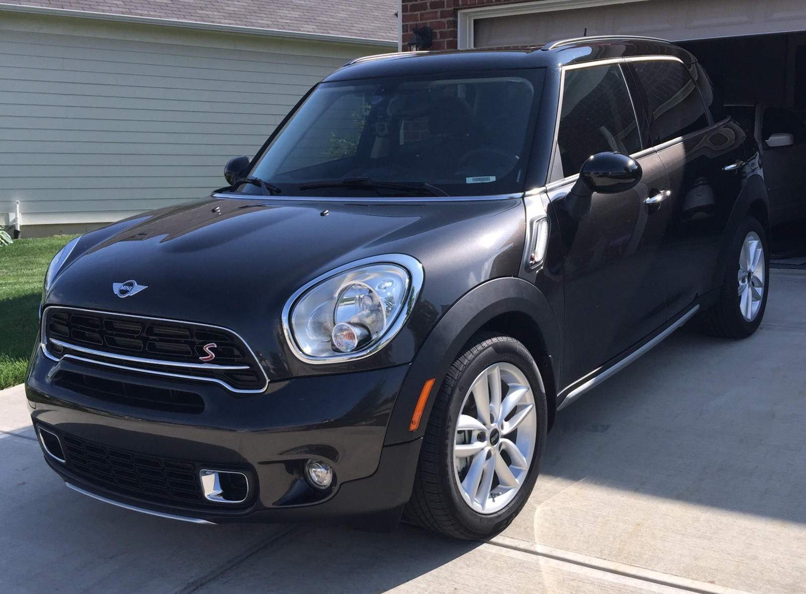 new 2015 mini countryman for sale cargurus. Black Bedroom Furniture Sets. Home Design Ideas