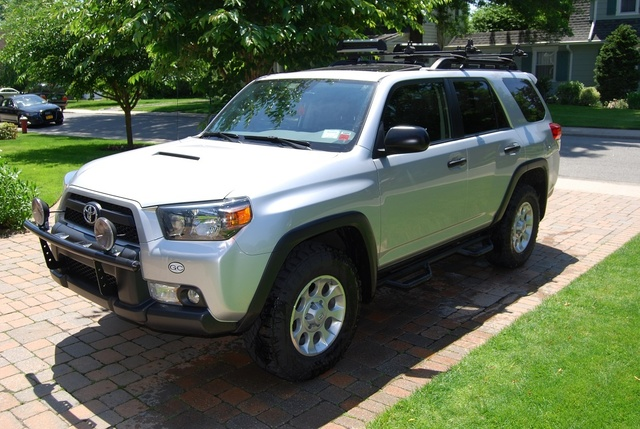 2013 toyota 4runner pictures cargurus. Black Bedroom Furniture Sets. Home Design Ideas