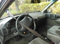 Picture of 1995 Mercury Villager 3 Dr LS Passenger Van, interior