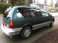 Picture of 1995 Mercury Villager 3 Dr LS Passenger Van, exterior