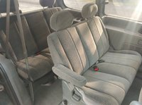 Picture of 1995 Mercury Villager 3 Dr LS Passenger Van, interior