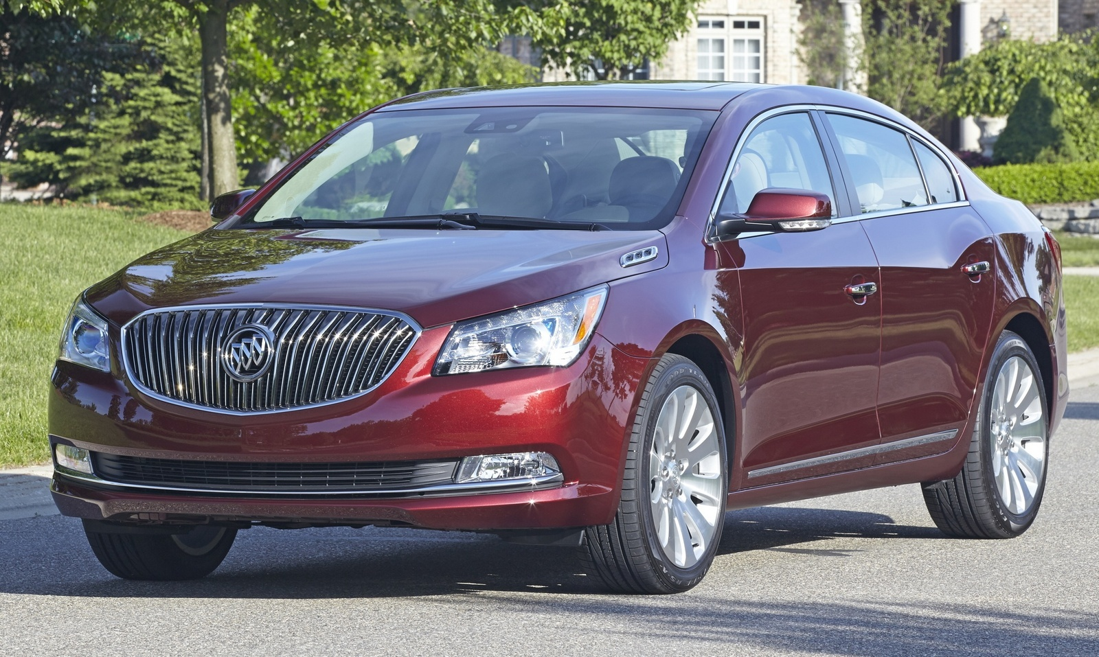 2016 Buick Lacrosse Overview Cargurus 2015 Chevy Truck Paint Colors