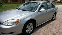 Picture of 2010 Chevrolet Impala LS, gallery_worthy