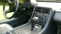 Picture of 1981 Delorean DMC-12, interior, gallery_worthy