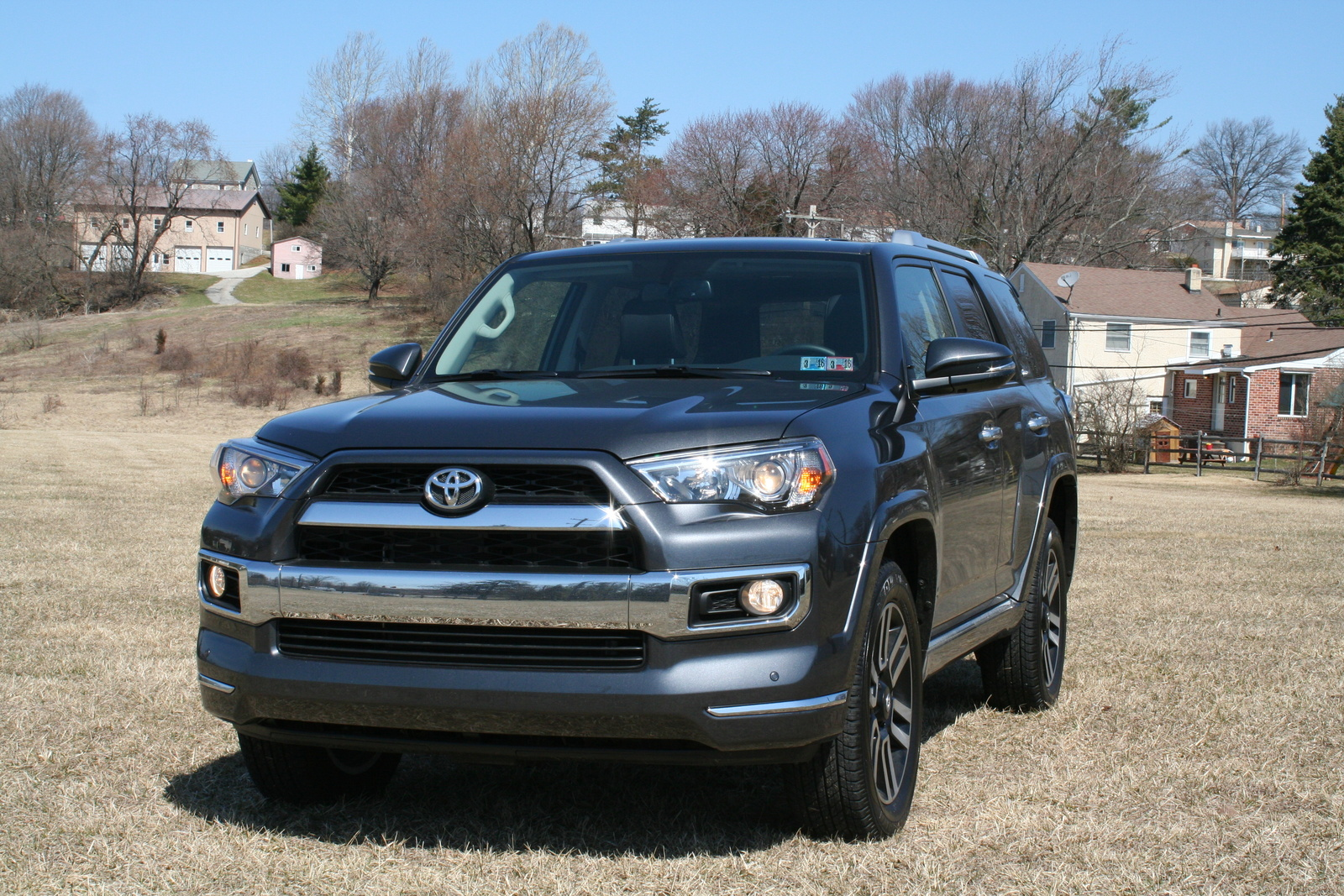 new 2015 2016 toyota 4runner for sale cargurus. Black Bedroom Furniture Sets. Home Design Ideas