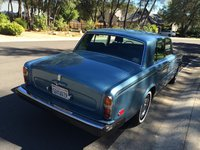 1976 Rolls-Royce Silver Shadow Overview