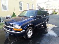 Picture of 1999 Chevrolet Blazer 4 Door LS 4WD, exterior, gallery_worthy