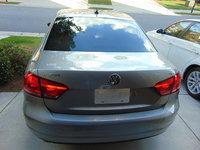 Picture of 2012 Volkswagen Passat SE, exterior, gallery_worthy