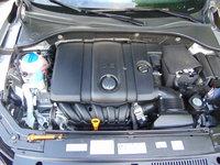 Picture of 2012 Volkswagen Passat SE, engine, gallery_worthy
