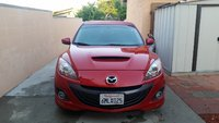 Picture of 2010 Mazda MAZDASPEED3, exterior, gallery_worthy