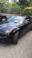 Picture of 2013 Chevrolet Camaro LS, exterior