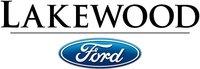 Lakewood Ford logo