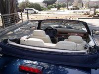 1995 Jaguar XJ-S Overview