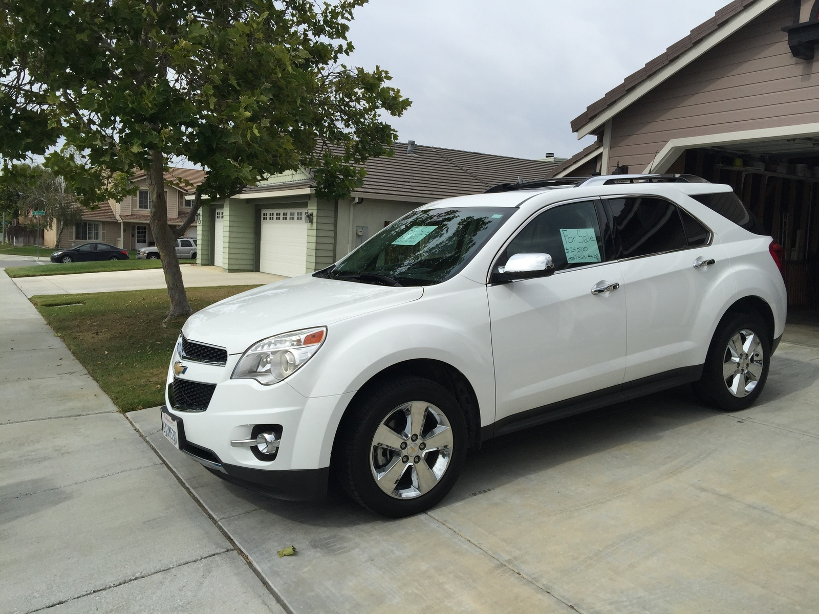 2013 chevrolet equinox ltz for sale cargurus. Black Bedroom Furniture Sets. Home Design Ideas