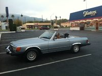 1973 Mercedes-Benz 450-Class, A True Classic- Just 2 old dogs out for a Joy Ride & Frosty Cone., exterior, gallery_worthy