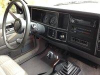 1988 Jeep Cherokee Interior Pictures Cargurus