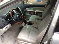 Picture of 2007 Lexus RX 350 FWD, interior