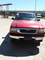 Picture of 1998 Mazda B-Series Pickup 2 Dr B2500 SE Extended Cab SB, exterior