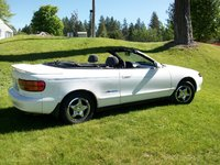 Picture of 1991 Toyota Celica GT Convertible, exterior, gallery_worthy
