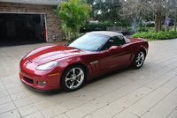 Picture of 2013 Chevrolet Corvette Grand Sport Convertible 2LT, exterior