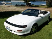 Picture of 1991 Toyota Celica GT Convertible, exterior