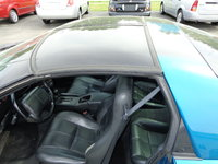 Picture of 1995 Chevrolet Camaro Z28, interior
