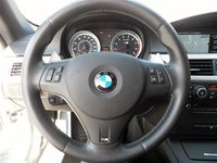 Picture of 2012 BMW M3 Coupe, interior, gallery_worthy