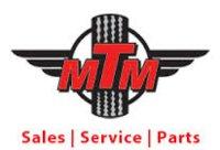 Mark Thomas Buick GMC logo