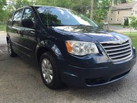 Picture of 2009 Chrysler Town & Country LX FWD, exterior, gallery_worthy