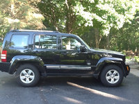 Picture of 2011 Jeep Liberty 70th Anniversary Sport 4WD, exterior, gallery_worthy