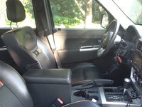 Picture of 2011 Jeep Liberty 70th Anniversary Sport 4WD, interior, gallery_worthy