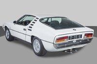 1971 Alfa Romeo Alfasud Overview