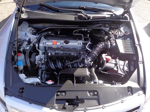 2012 Honda Accord Coupe