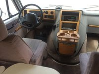 Picture of 1995 Chevrolet Chevy Van G30 Extended RWD, interior, gallery_worthy