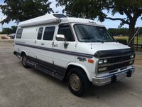 Picture of 1995 Chevrolet Chevy Van G30 Extended RWD, exterior, gallery_worthy